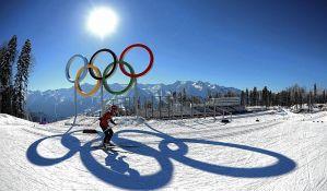 Olimpijske igre - biznis samo za moćne