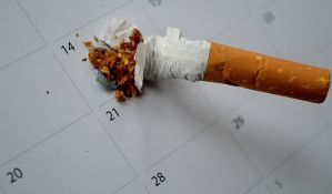 Nova škola za odvikavanje od pušenja počinje u ponedeljak