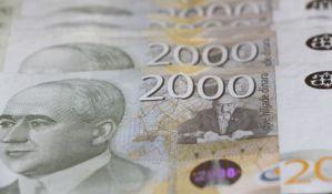 Pančevo: Radnica banke osumnjičena za proneveru 10 miliona dinara
