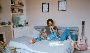 Mladi bračni parovi skloni gojenju