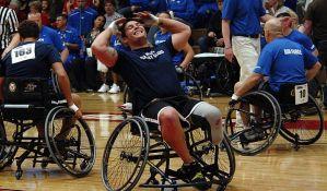 Za kvalitetniji život osoba sa invaliditetom, država više da ulaže u sport