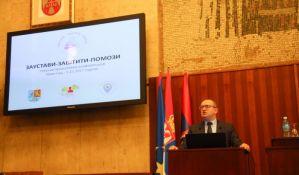 Raste broj prijava seksualnog nasilja, u Novom Sadu i okolini zlostavljano 15 maloletnica