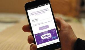 Viber uveo automatsko brisanje fotografija i videa