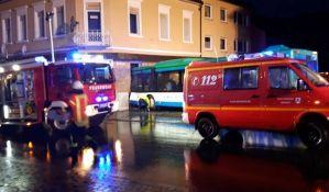 Nemačka: Školski autobus se zabio u zgradu, najmanje 47 povređenih