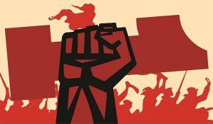 Od 1,4 miliona u Srbiji ostalo 400.000 sindikalaca