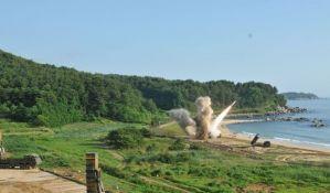 U Japanu lažna uzbuna da je Severna Koreja lansirala raketu