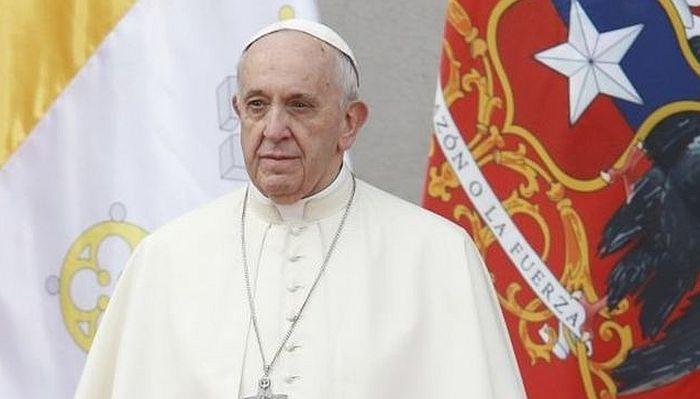Papa molio za oproštaj zbog zlostavljanja dece