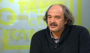 Boris Isaković: Na zapadu bih živeo udobnije