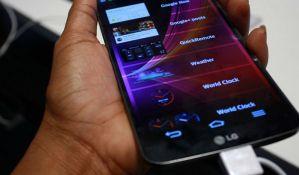 LG testira telefone na zapaljivost baterije da bi sprečio eksploziju