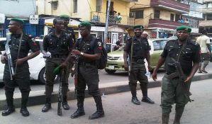 Sukob demonstranata i policije u Nigeriji, separatisti tvrde da ima 20 poginulih