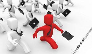Za 100 inspektora u Poreskoj upravi više od 1.800 kandidata