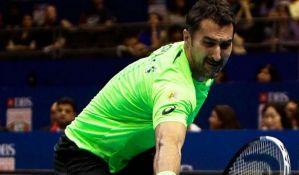 AO: Svi teniseri Srbije eliminisani i u dublu