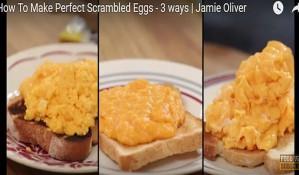 VIDEO: Pripremite jaja na engleski, francuski i američki način