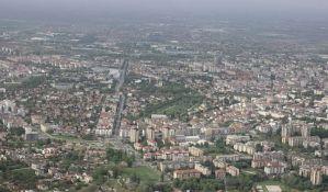 Novi Sad - Moj komad neba