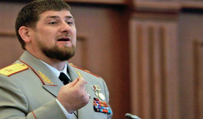 Predsednik Čečenije preko rijalitija traži saradnika
