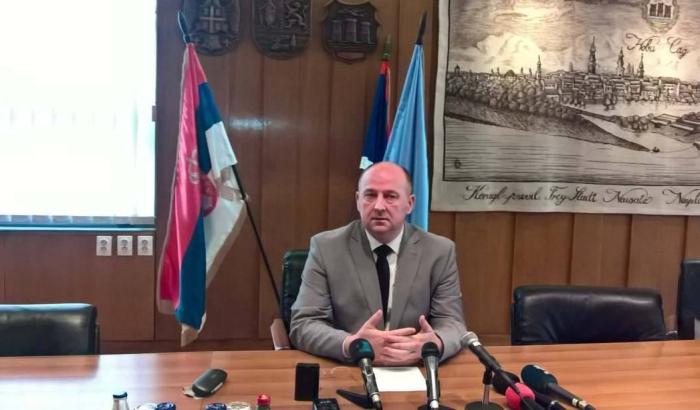 Skupština grada u petak bira gradonačelnika i Gradsko veće
