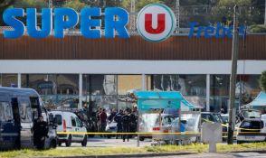 Francuska: U kući otmičara pronađena oproštajna poruka, u supermarketu još tri bombe