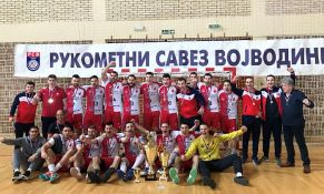 Danas i sutra rukometno finale kupa na Slanoj bari