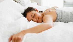 Danas je Svetski dan spavanja
