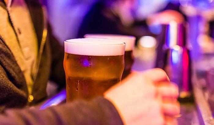 Belgijski lokali se zaštitili od gostiju koji odnose pivske čaše
