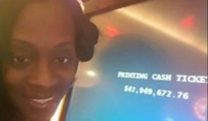 Kazino joj nudi večeru u zamenu za džekpot od 43 miliona dolara
