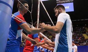 Odbojkaši Srbije 13. put na finalnom turniru Svetske lige