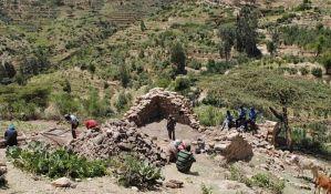 Arheolozi otkrili zaboravljeni grad u Etiopiji