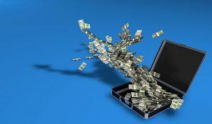 Gubitak Etihada 1,87 milijardi dolara