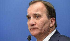 Smena ministara u Švedskoj, nakon afere o curenju podataka