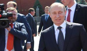 Vojna baza Rusije u Siriji još 49 godina