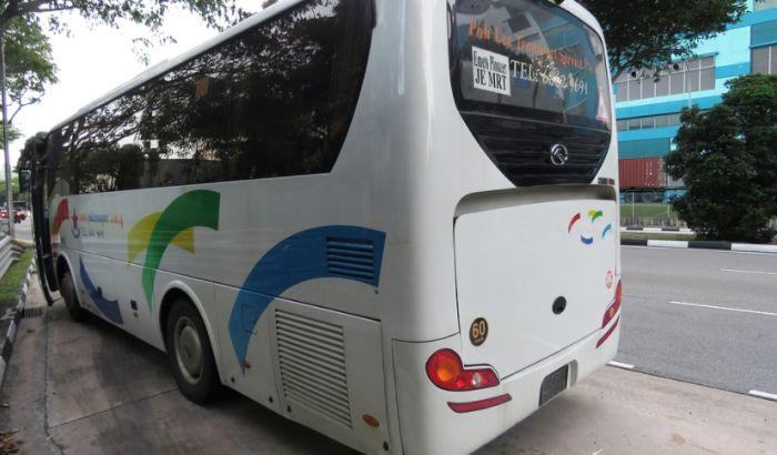 Rim: Opljačkan skoro ceo autobus sa turistima iz Srbije