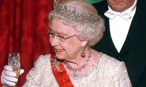 Zataškan pokušaj ubistva kraljice Elizabete