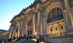 Njujorški Metropoliten muzej od danas naplaćuje ulaz
