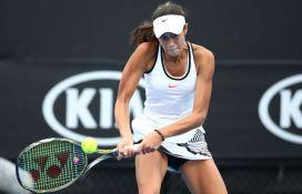 Olga Danilović u četvrtfinalu juniorskog US Opena