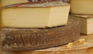 Francuski sirevi na udaru vlasti Kine