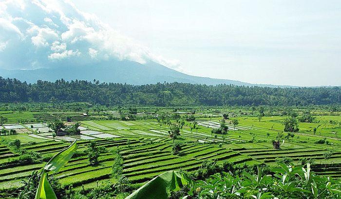 Vlasti Indonezije: Ne penjite se na vulkan
