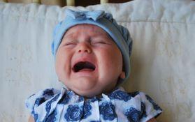 VIDEO: Aplikacija koja prepoznaje zbog čega beba plače