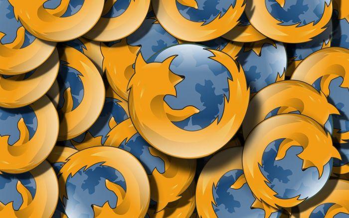Firefox ima dve nove funkcije
