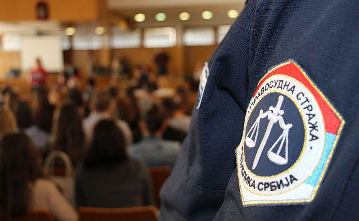 Sremska Mitrovica: U petak suđenje ženi koja je pretukla sudiju