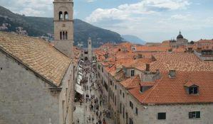 Paprene cene parkiranja u Dubrovniku