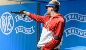 Srpski strelci evropski prvaci
