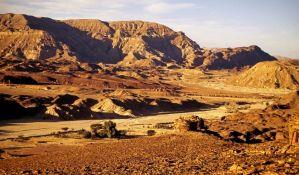 Egipatske snage ubile 30 ekstremista na Sinaju