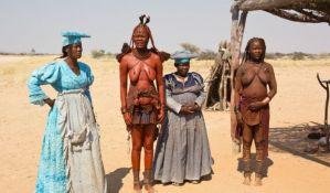 Namibijsko pleme traži odštetu od Nemačke