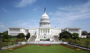Američki kongres objavio nacrt zakona o sankcijama Rusiji