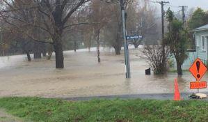 Vanredno stanje na Novom Zelandu zbog poplava