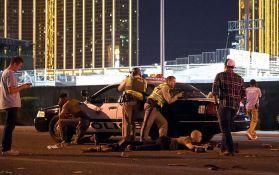 VIDEO: Raste broj žrtava u Vegasu, 58 mrtvih, 515 ranjenih