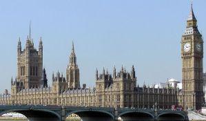Lažna uzbuna u Londonu, sumnjivi predmet nije opasan
