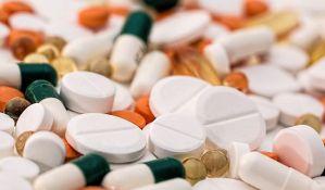 Velika akcija Interpola u 116 zemalja, zaplenjeno 500 tona lažnih lekova