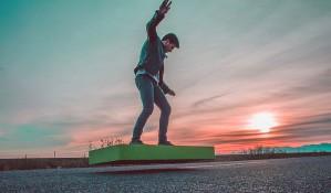 VIDEO: Hoverboard ArcaBoard uskoro u prodaji