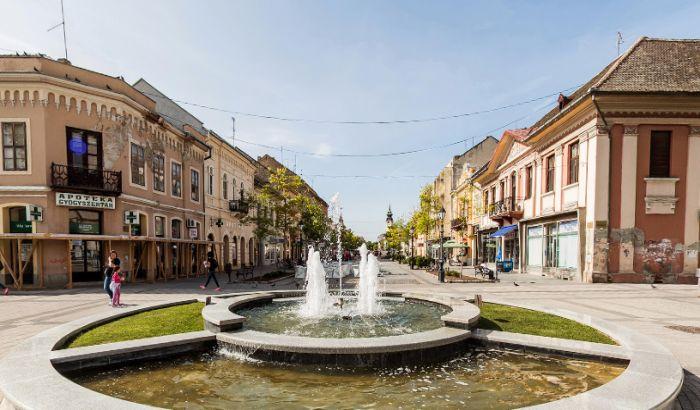 Sombor: Dan grada obeležava se 17. februara